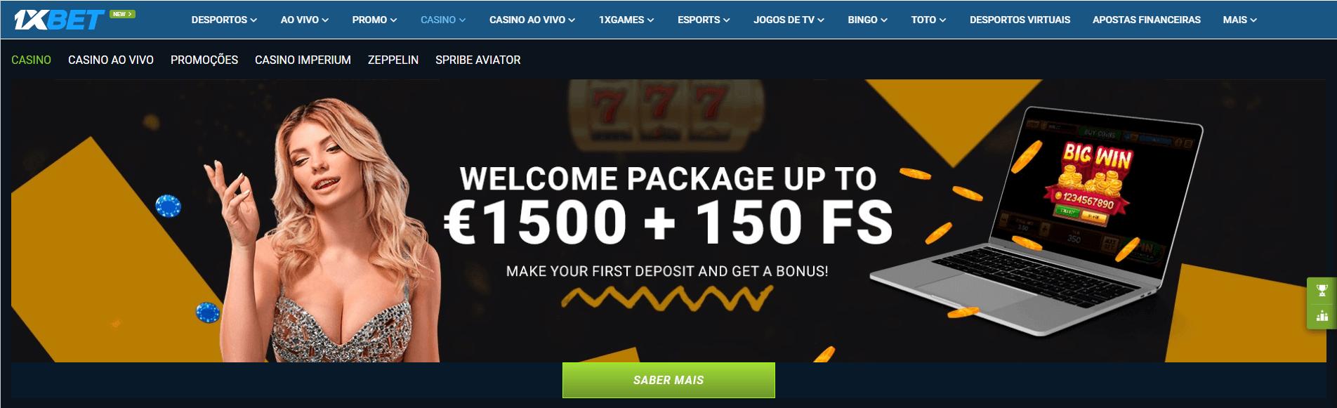 Casino-1xBet